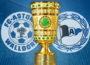 Kartenvorverkauf für DFB-Pokal startet
