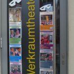 Werkraum-Theater im November