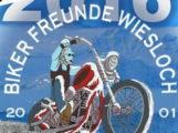 Biker Freunde Wiesloch e.V. – Jubiläumsparty !