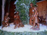 Weihnachtsmarkt in Wiesloch ist bezaubernd