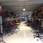 Geschenkidee: Bürostuhl für besseres Sitzen