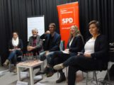 """Lars Castellucci im Jump Walldorf """"Junge Menschen für Politik begeistern"""""""