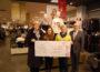 C&A Wiesloch spendet 2.000 Euro an Bürgerstiftung