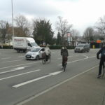Querungshilfe Heidelberger Straße kommt voran