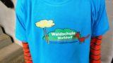 50 Jahre Waldschule: Geheimnis um Maskottchen gelüftet
