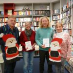 Bücher Dörner macht den Tafeln in Walldorf und Wiesloch ein Geschenk