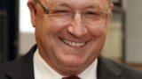 Stadt würdigt SAP-Vorstand Oswald mit Straßennamen