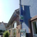 Stadtbücherei Walldorf ist geöffnet.