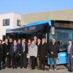 SWEG – mit neuer Busflotte auf Linie