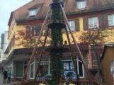 Weihnachtszauber in Wiesloch