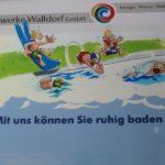 AQWA Walldorf: Geschenkgutscheine zu Weihnachten