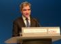 Harbarth in den Bundesvorstand gewählt