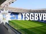 Sinsheim: Fußballbundesliga TSG 1899 Hoffenheim – Borussia Dortmund