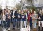 SMV des Walldorfer Gymnasiums unterstützte Weihnachtsfeier für Leimener Flüchtlingskinder