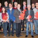 Winterfeier der SPD Walldorf