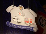 Große Prunksitzung der KG Blau-Weiss Wiesloch