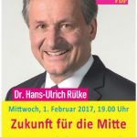 Weckruf in Rauenberg