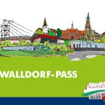 "Walldorf-Pass als ""Türöffner"" – Ab sofort im Bürgerbüro erhältlich"