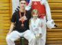 Tae Kwon Do Vizeweltmeister zu Gast in Wiesloch