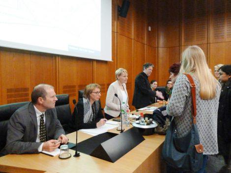Walldorf-Süd stellt sich vor – Offenlegung des Bebauungsplans