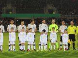 DFB-Pokal zum 2. in der Region SV Sandhausen vs Schalke 04