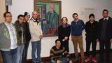 Kunst und Alltag – Kunstprojekt mit jungen Geflüchteten
