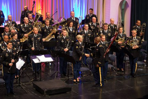 US Army Europe Band and Chorus