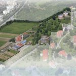 Neues Wohngebiet im PZN  Wiesloch