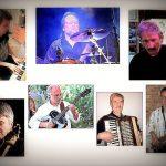 Das Swingadje Ensemble im Jazz Club 77, Wiesloch am Sonntag, 12 März ab 11:00 Uhr