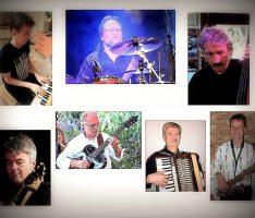 Das Swingadje Ensemble im Jazz Club 77, Wiesloch. Sonntag, 12 März ab 11:00 Uhr