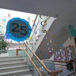 25 Jahre Kommunaler Kindergarten Walldorf