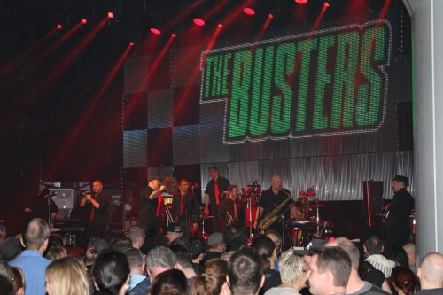 The Busters im Palatin Wiesloch 20017