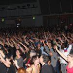 Das Nachtleben in der Region – Clubs und Discotheken, Konzerte und Bühnenshows. Veanstaltungsorte