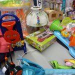 Morgen: Walldorfer Frühlings- und Sommer-Kinderkleider- und Spielwarenmarkt