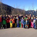 Traumskipisten am Arlberg