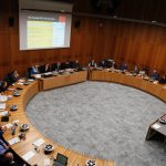 Gemeinderat Walldorf verabschiedete Haushaltsplan für 2017