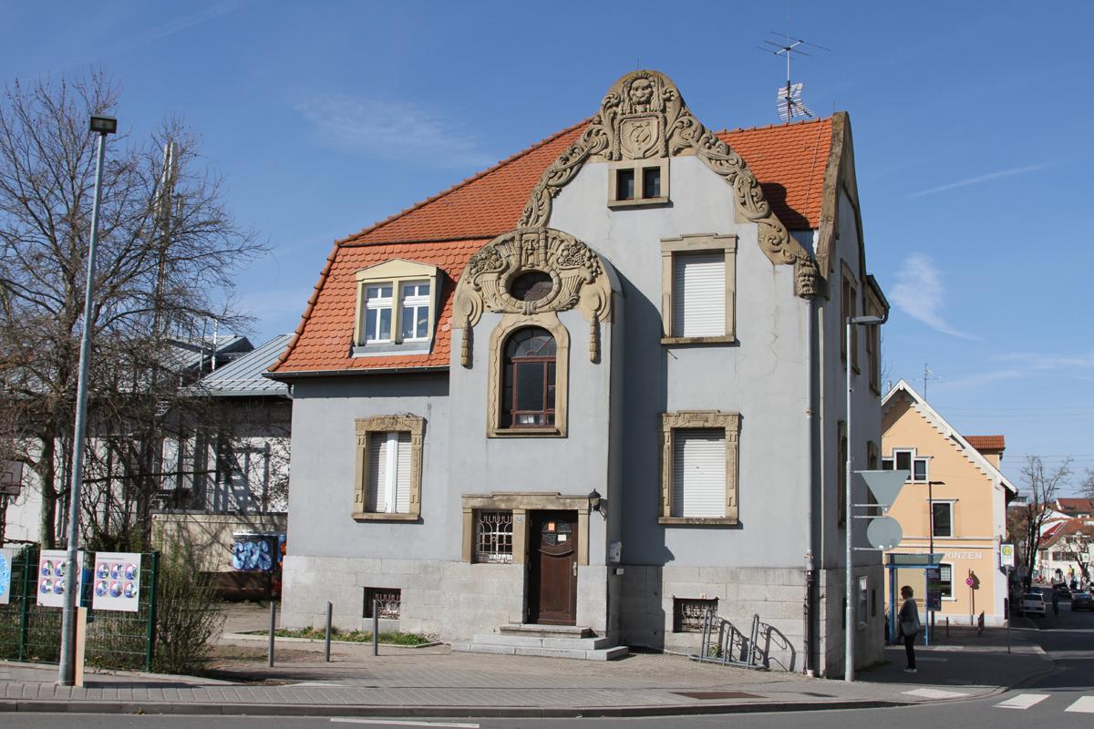 Jugendzentrum Wiesloch