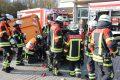 Feuerwehr Wiesloch hat Ausbildung zur Unfallrettung erfolgreich abgeschlossen