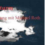 Lesung mit Michael Roth bei Bücher Dörner in Wiesloch