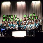 "Adonia-Teenstour 2017 mit dem Musical ""Joseph"" in Walldorf"