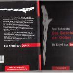 Das Geschenk der Götter – Krimi von und mit Peter Schneider
