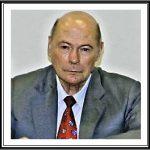 Dr. Wolfgang Fürniß ist verstorben