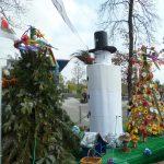 """Rückblick auf die Messe Walldorf """"regional & fair"""" und den Sommertagszug am Sonntag"""