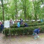 """Die ersten Ostereier wurden beim """"Kükentreffen"""" des NABU und WiWa Familie gefunden"""