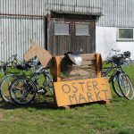 Ostermarkt in den Talwiesen-bei Rosinantes Paradies für Pferde in Not e.V.