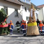 Sommertagsumzug in Rotenberg