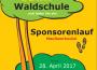 50 Jahre Waldschule: Sponsorenlauf am 28.04.2017