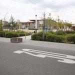 Walldorf: Walzrute bekommt Furt für die Schulkinder