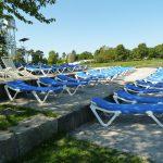 AQWA Walldorf: Erweiterte Öffnungszeiten des Freibads