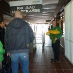 Die Freibade-Saison im AQWA Walldorf ist eröffnet